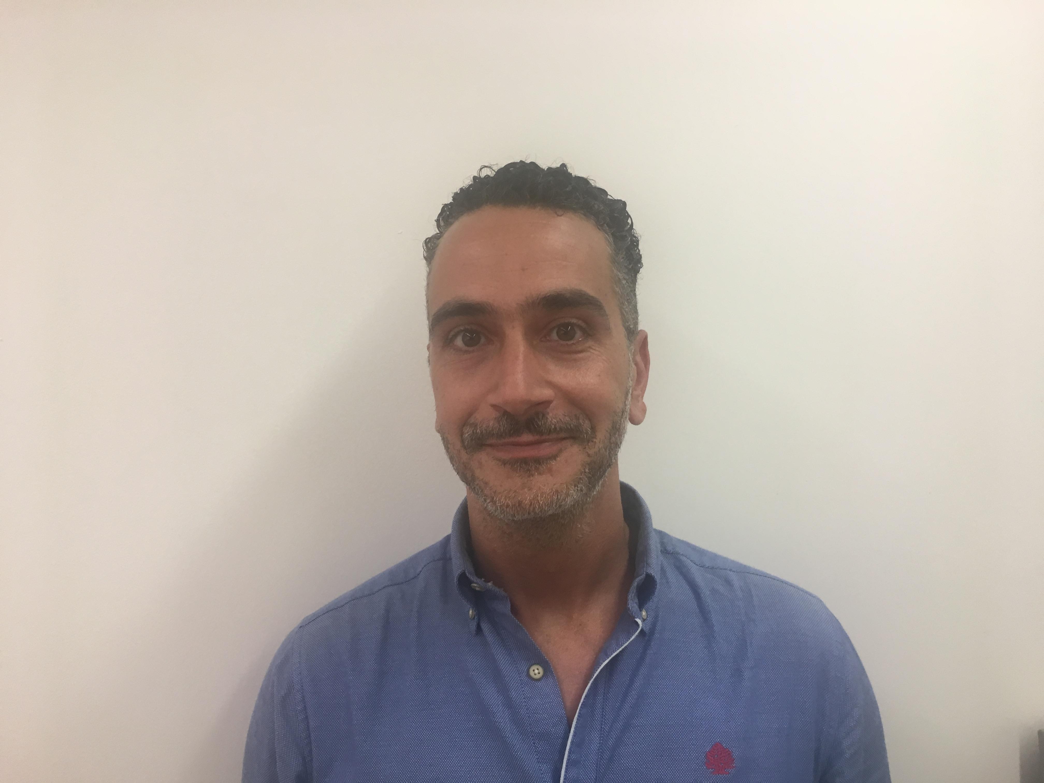 Rui Farinha Pereira - Consultor Alvo