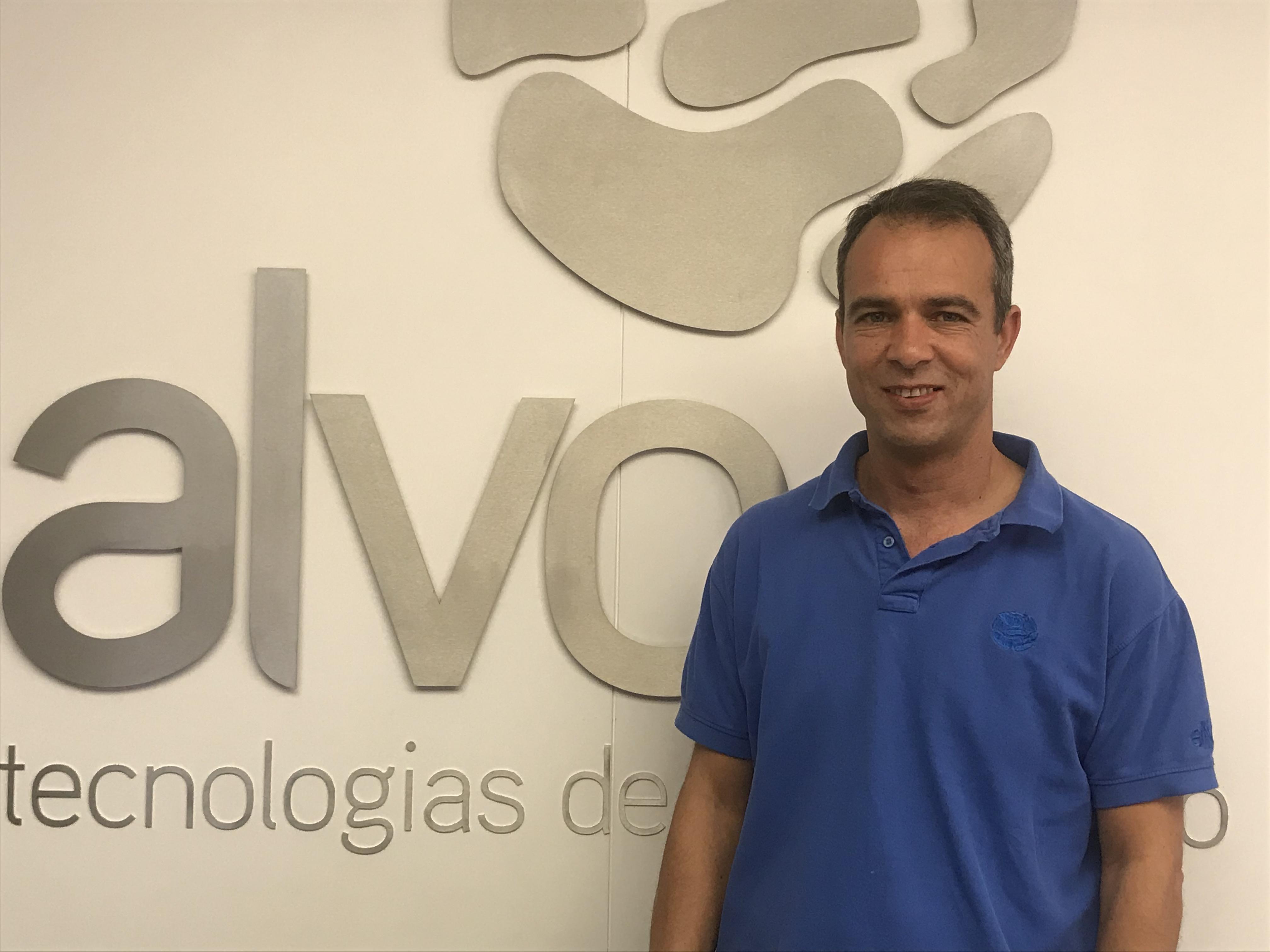 Rui Freitas - Consultor e Developer Alvo