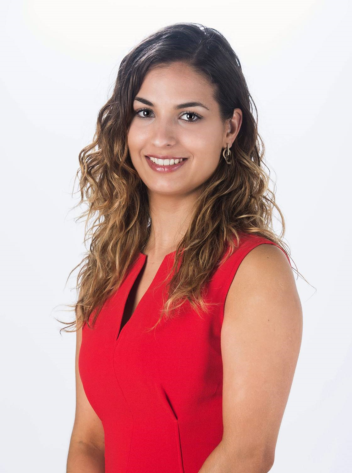 Marisa Oliveira - Sales Account Alvo