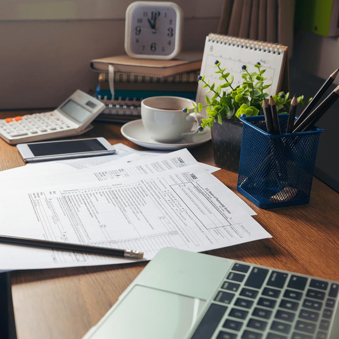 Prorrogação dos prazos de entrega de declarações e pagamento de impostos